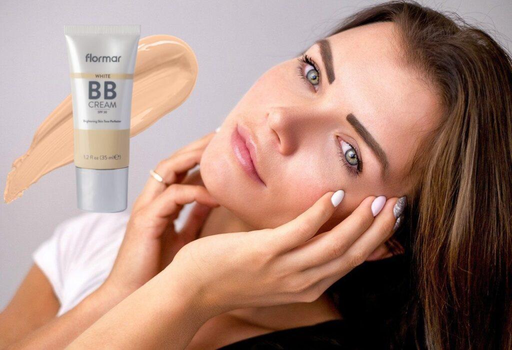 Как выбрать BB-крем для лица?