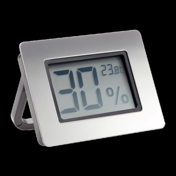Термогигрометр мини