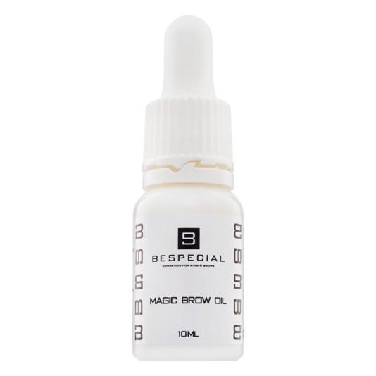 Питательное масло для роста бровей (10мл) Magic Brow Oil