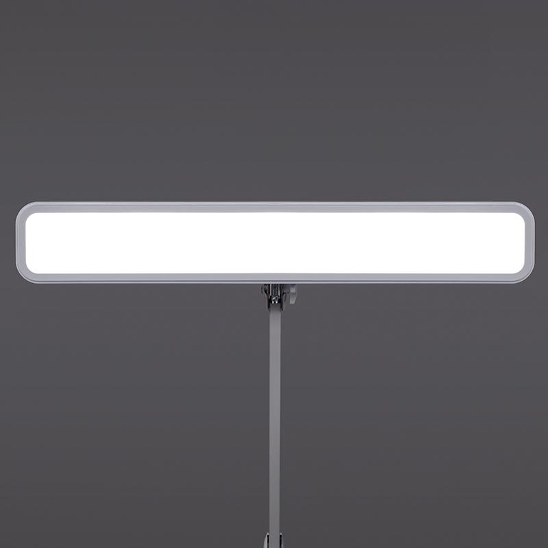 Лампа светодиодная Smart Bright на струбцине