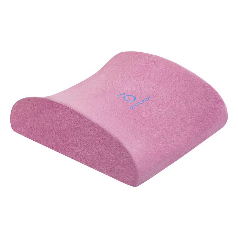 Ортопедическая подушка под спину Back memory foam
