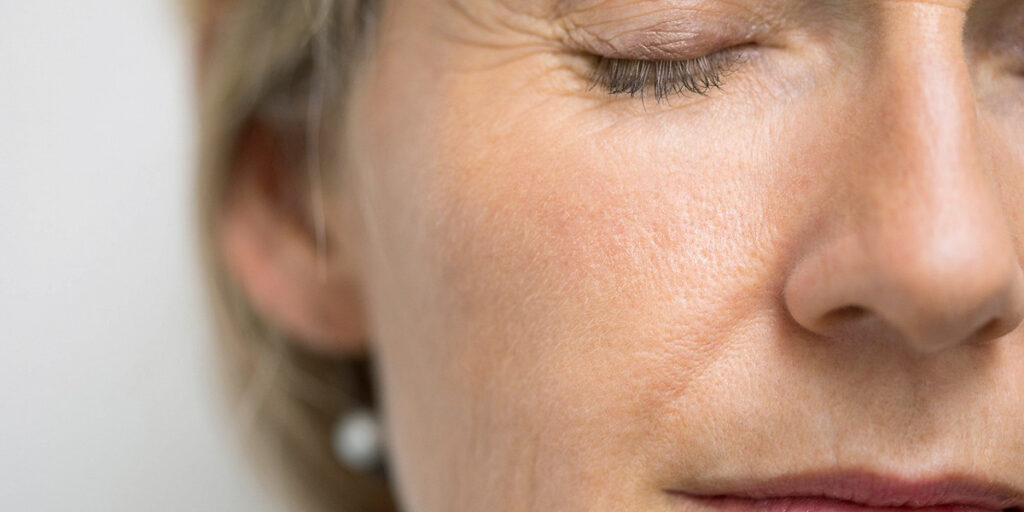 Какие продукты вызывают преждевременное старение кожи лица?