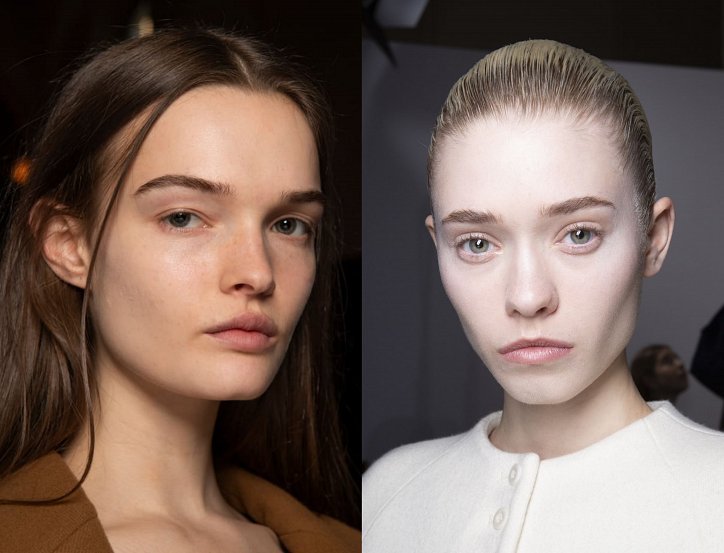 Тренды макияжа весна-лето 2021